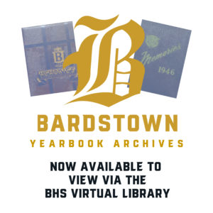 BHS yearbooks now available to view via the BHS Virtual Library